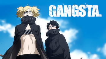 Gangsta.: Season 1