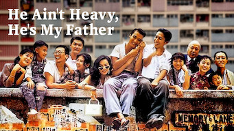 He Ain't Heavy, He's My Father