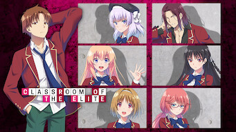 Classroom of the Elite: Season 1