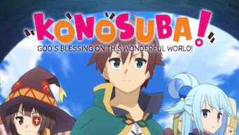 KonoSuba: God's Blessing on This Wonderful World: KonoSuba: God's Blessing on This Wonderful World! 2