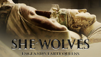She-Wolves: England's Early Queens: Season 1