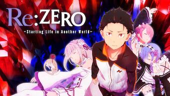 Re:Zero - Starting Life in Another World: Season 1