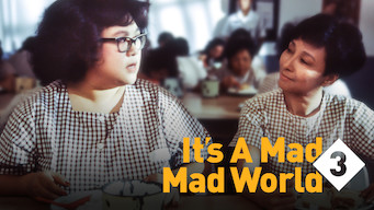 It's a Mad, Mad, Mad World 3