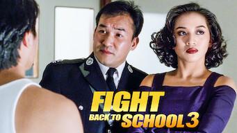 Fight Back to School III
