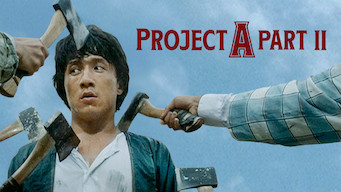 Project A 2