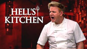 Hell's Kitchen: Season 19