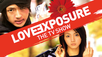Love Exposure The TV-Show: Season 1
