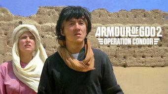 Armour of God 2: Operation Condor