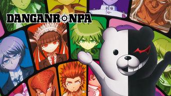 Danganronpa: Danganronpa 3: Despair Arc