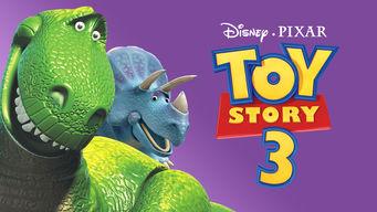 Toy Story 3 (Hong Kong Version)