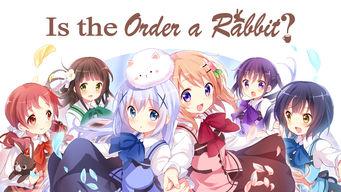 Is the Order a Rabbit?: Season 1