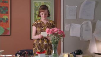 Mad Men: Season 4: La maleta