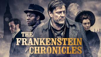 Les chroniques frankensteiniennes: Season 2