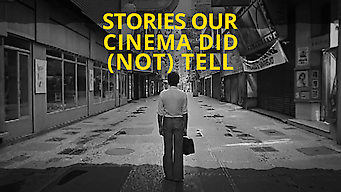 Stories Our Cinema Did (Not) Tell