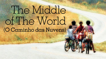 The Middle of the World