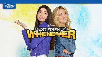 Best Friends Whenever: Season 2