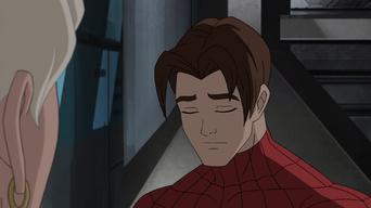 Ultimate Spider-Man: Spider-Man vs the Sinister Six: Día de graduación - Segunda parte