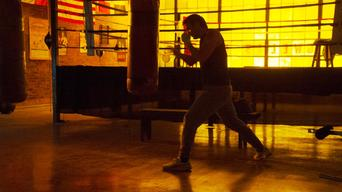 Marvel's Daredevil: Season 1: Im Ring
