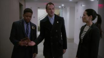 Elementary: Season 4: Himmel und Hölle