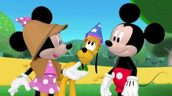 Mickey Mouse Clubhouse: Season 2: The Friendship Team