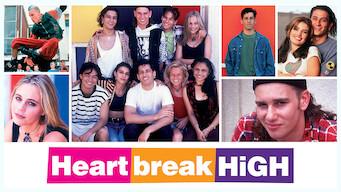 Heartbreak High: Season 6: Episode 33