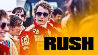 Rush. Pasión y gloria