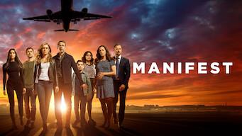 Manifest: Season 1: Connecting Flights