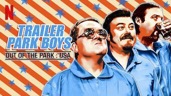 Trailer Park Boys: En liberté: É.-U.: Season 1: Nashville