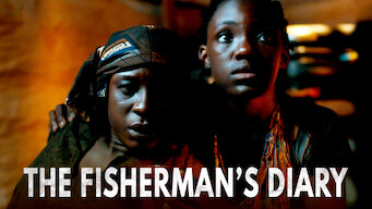 The Fisherman's Diary