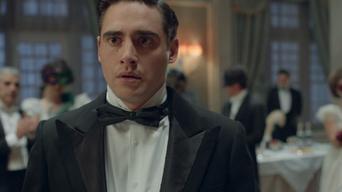 Grand Hotel: Season 2: Rachefeldzug