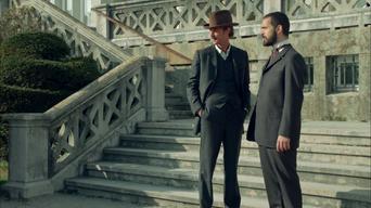 Grand Hotel: Season 2: Part 19