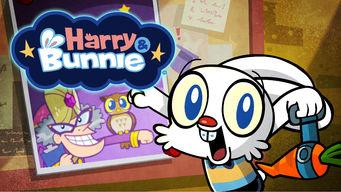 Harry & Bunnie: Season 1
