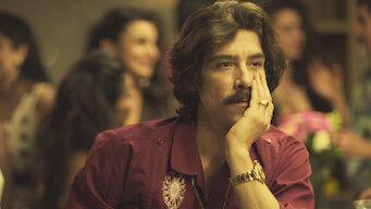 Luis Miguel – La série: Season 1: Alguien como tú