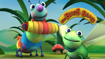 Big Bugs Band: Season 1
