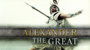 Alexander the Great: Season 1