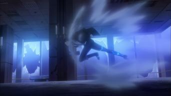 Black Bullet: Season 1: Mondnacht, Himmel der Morgendämmerung