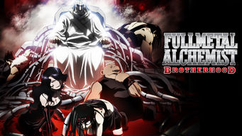 Fullmetal Alchemist: Brotherhood: Part 5