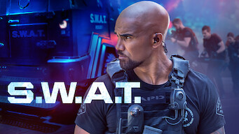 S.W.A.T.: Season 4: Fracture