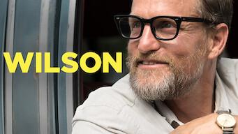 Wilson – Der Weltverbesserer