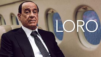 Loro – Die Verführten