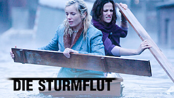 Die Sturmflut: The Storm