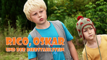 Rico, Oskar And The Mysterious Stone