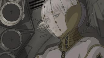 Last Exile: Season 1: Interesting Clause
