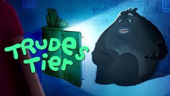 Trudes Tier: Trudes Tier, Staffel 1