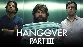 The Hangover: Part III