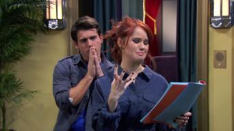 Jessie: Season 2: Jessie's Big Break: Part 2