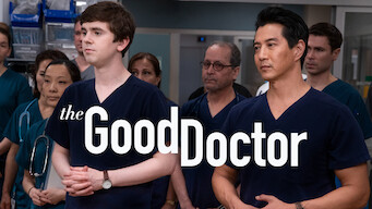 Good Doctor: The Good Doctor: Season 4