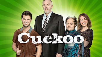 Cuckoo: Season 4: Anwalt des Jahres