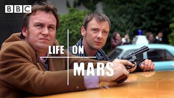 Life on Mars (U.K.): Series 2