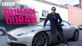Duran Duran: There's Something You Should Know